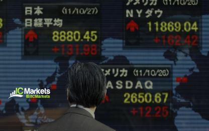 Wednesday 17th October: Asian markets echo Wall Street's cheer