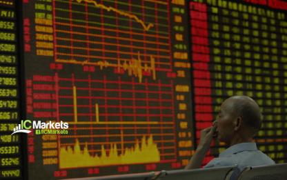 Monday 15th October: Asian markets lower - Saudi tensions threaten crude 1