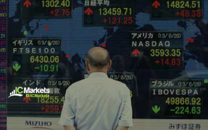 Wednesday 7th November: Asian Markets Wait for US Results