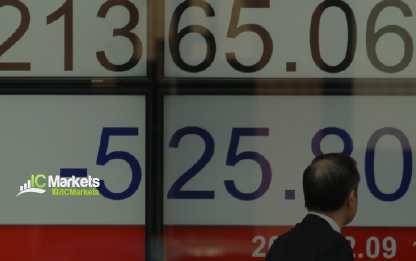 Tuesday 13th November: Asian Markets lower on Wall Street sell-off - China gains 1