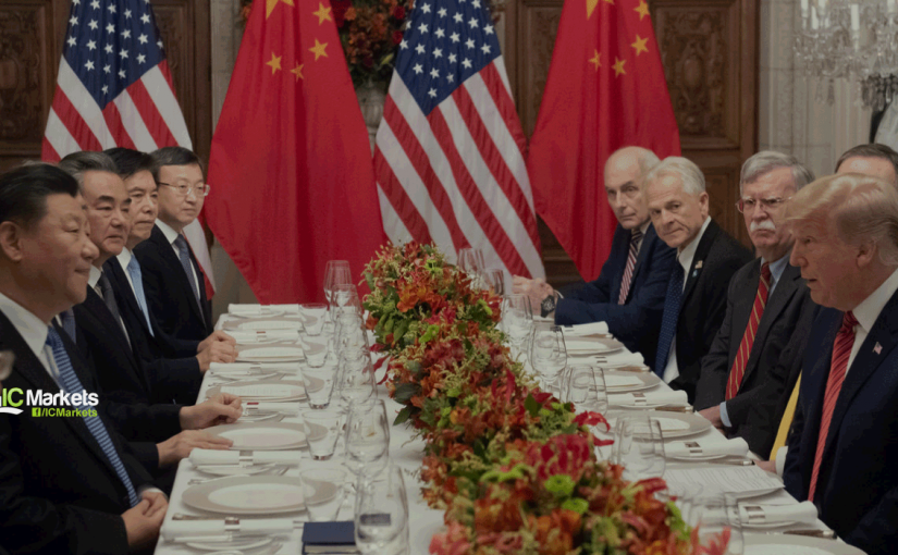 Tuesday 4th December: Optimism over US-China trade continues post-G20.