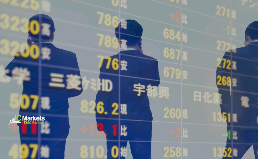 Wednesday 26th December: Japanese markets try to recoup losses