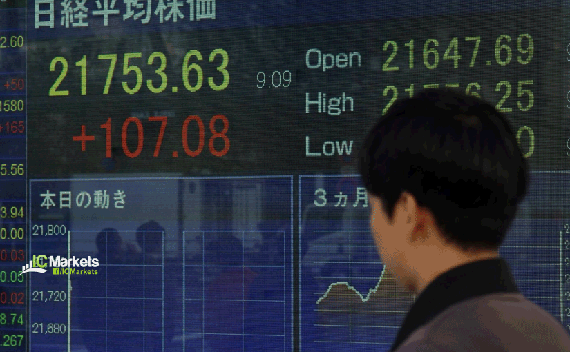 Monday 17th December: Asian Markets cautious for last news-filled week of the year
