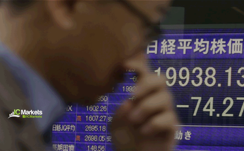 Friday 21st December: Asian markets lower as US shutdown looms