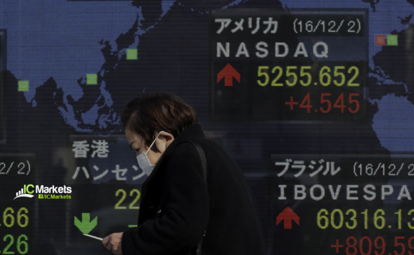 Thursday 31st January: Asian markets gain as Fed signals slowdown in rate hikes