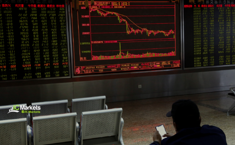 Thursday 17th January: Asian markets lower as investors look to China