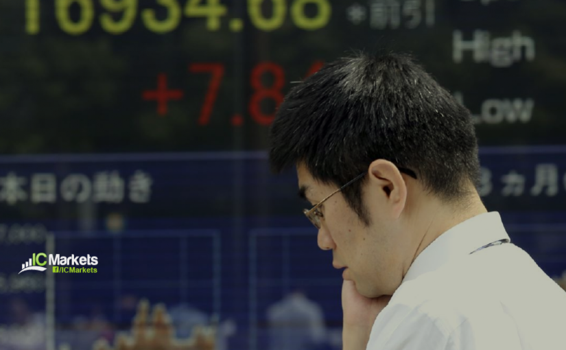 Tuesday 8th January: Asian markets mixed as investors remain cautious of trade talk outcomes 1