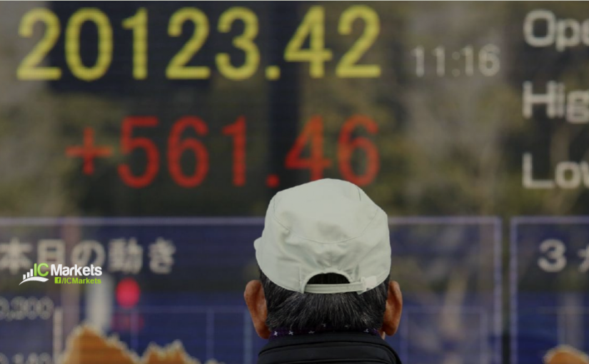 Friday 18th January: Asian markets higher on trade optimism