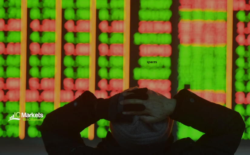 Tuesday 22nd January: Asian markets lower as IMF cuts global growth forecasts
