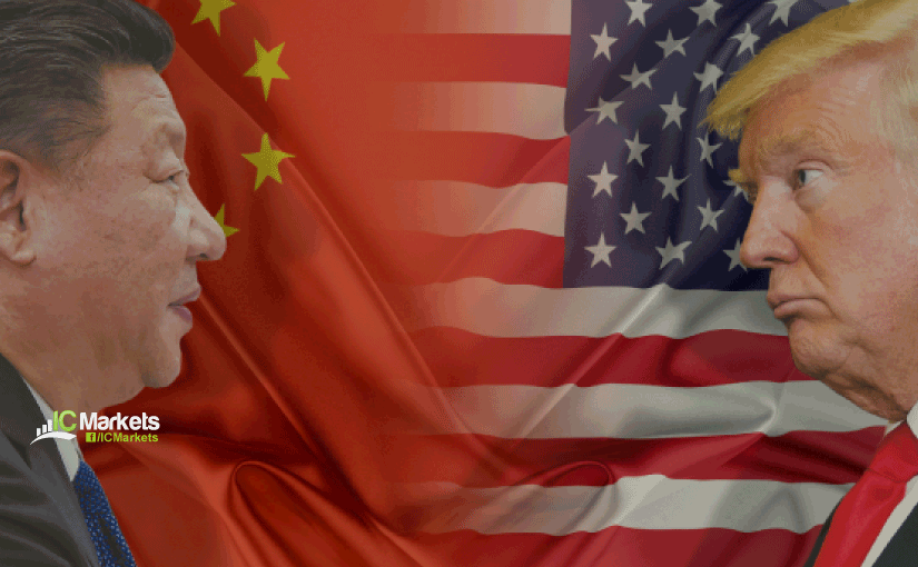 Wednesday 9th January: US and China narrow differences on trade; negotiations slip into today's sessions.