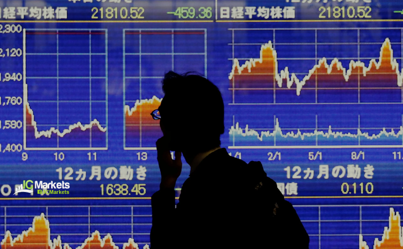 Friday 22nd February: Asian markets mixed - as investors look into trade talks 11