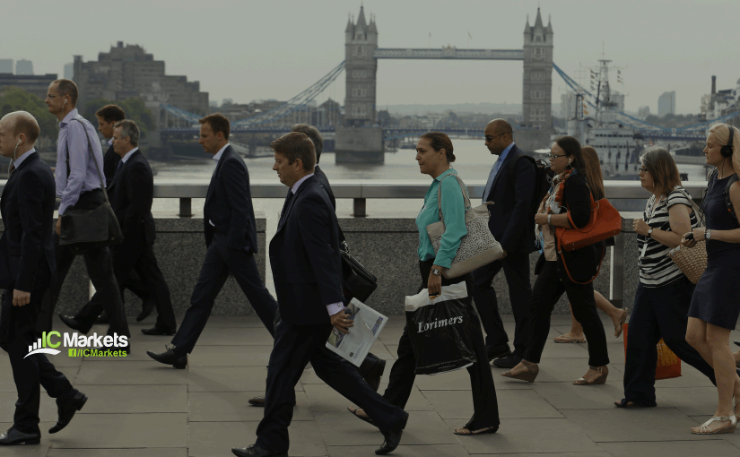 Tuesday 19th February: UK employment figures eyed in early London hours.