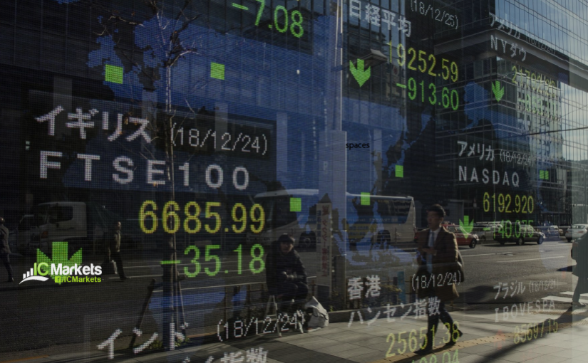 Wednesday 20th February: Asian markets mixed as investors look to Fed minutes – trade optimism still plays