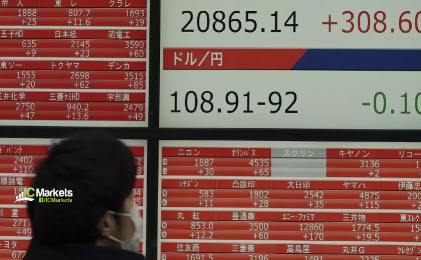 Monday 11th February: Asian markets mixed as investors look for direction 1