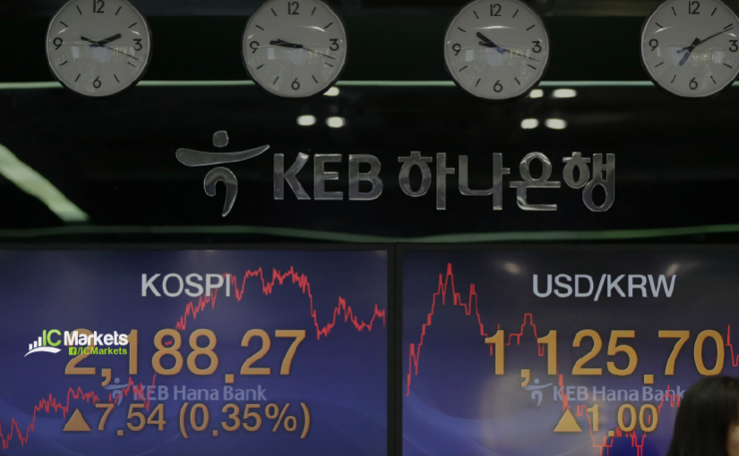 Thursday 21st February: Asian markets flat as investors take a pause for breath