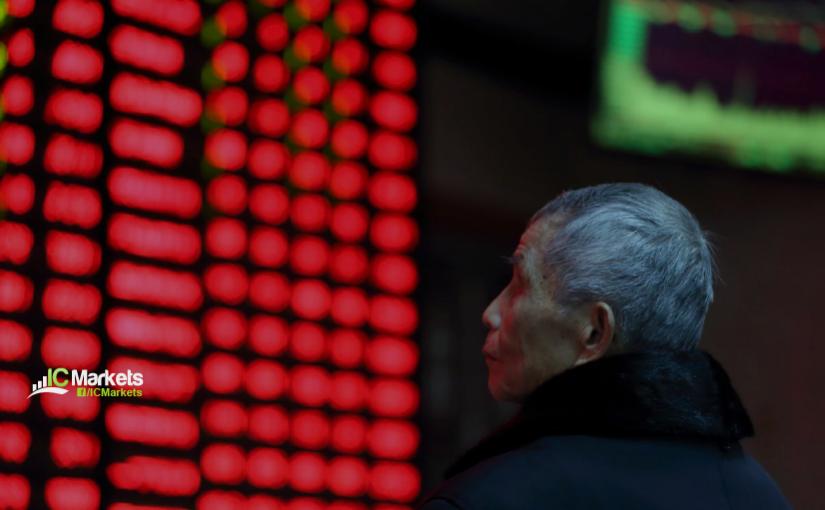 Thursday 28th February: Asian markets mostly lower; Trump – Kim Jong Un summit cut short