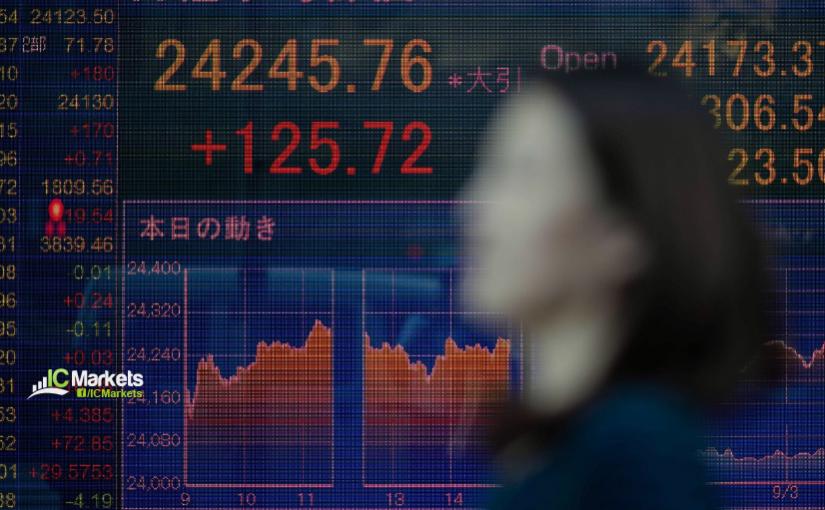 Friday 1st March: Asian markets rebound.