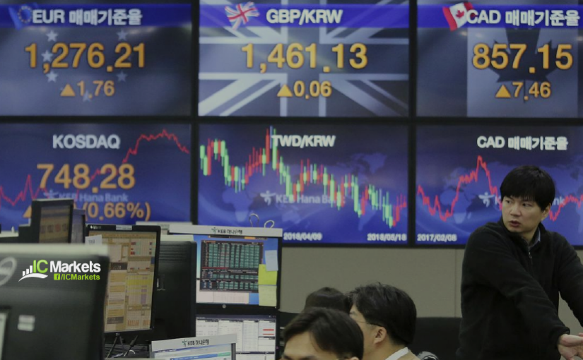 Monday 4th March: Asian markets cheer on China US trade optimism