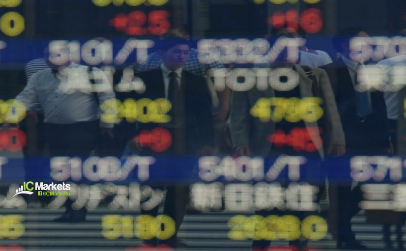 Wednesday 20th March: Asian markets see-saw as Fed announcements awaited 5