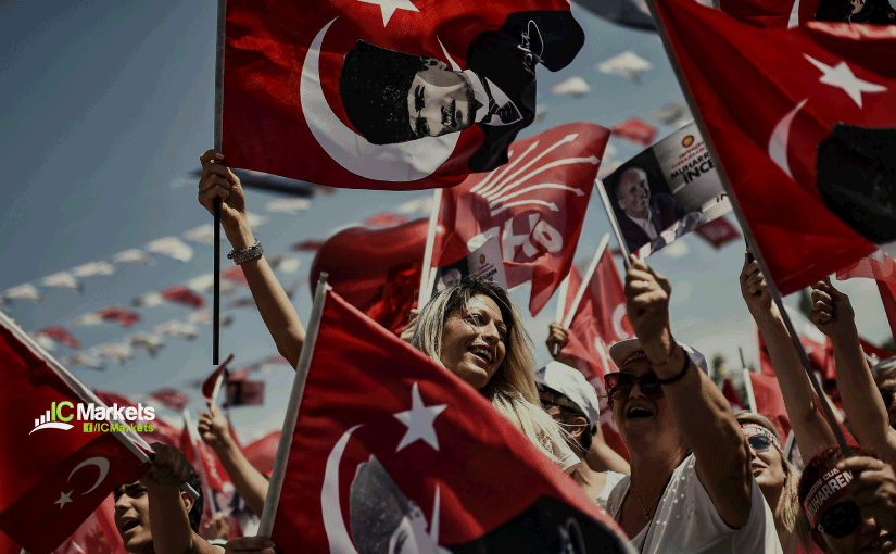 Upcoming Turkish Elections