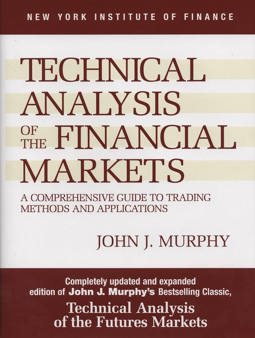 5 Must Read Books for Any Aspiring Forex Trader 4