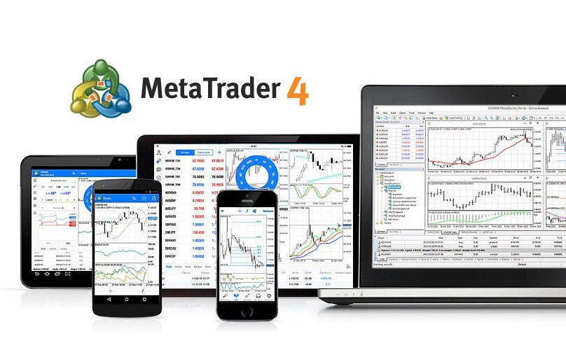 An Introduction to MetaTrader 4 Indicators | IC Markets |