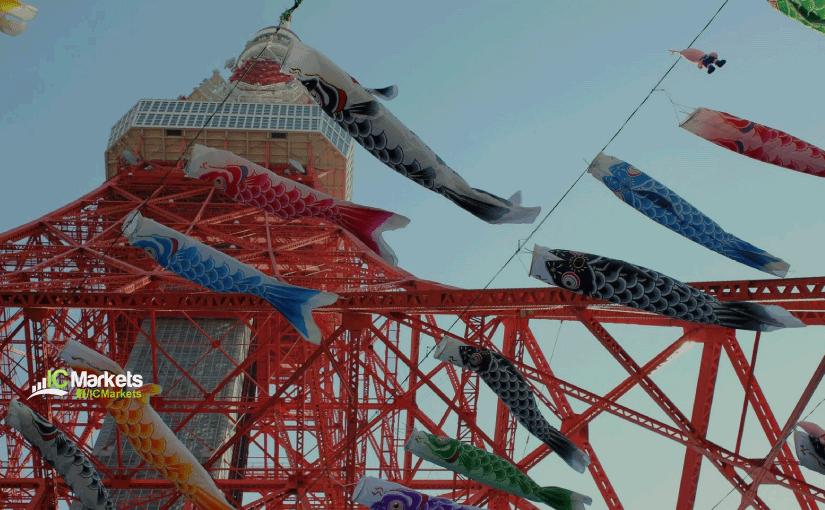 WARNING: Potentially hazardous market conditions - Japanese golden week 1