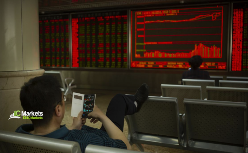 Friday 26th April: Asian markets lower on growth concerns 1