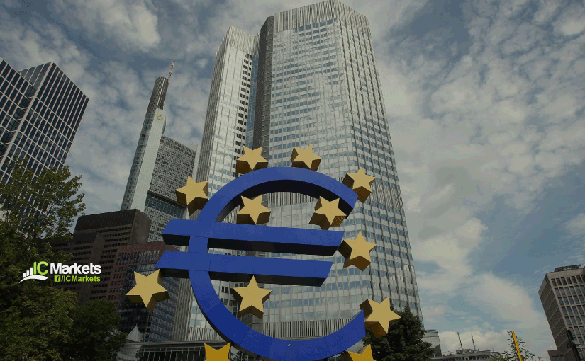Thursday 4th April: Focus shifts to today's ECB minutes – potential volatility ahead.