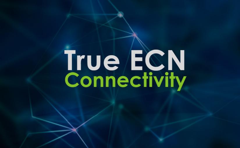 What is an ECN Broker?