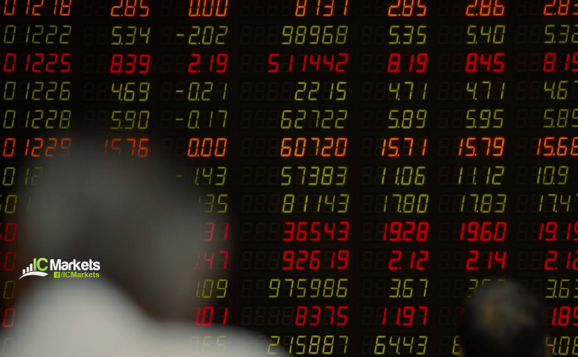 Thursday 16th May: Asian markets mixed as trade situation continues to deteriorate 5