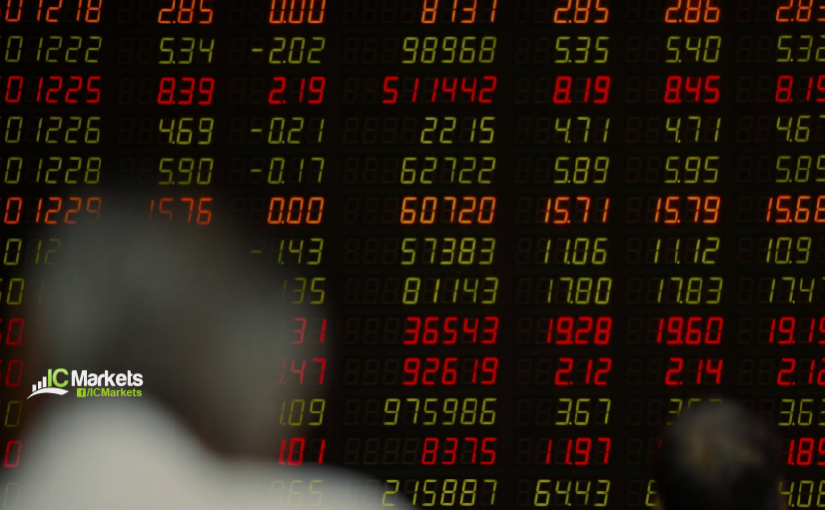 Friday 24th May: Asian markets continued to trade mixed on lingering trade concerns