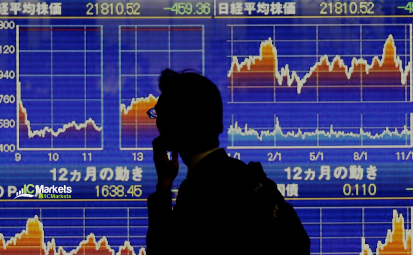 Monday 27th May: Asian markets largely flat; Pro-Europe gains in EU elections
