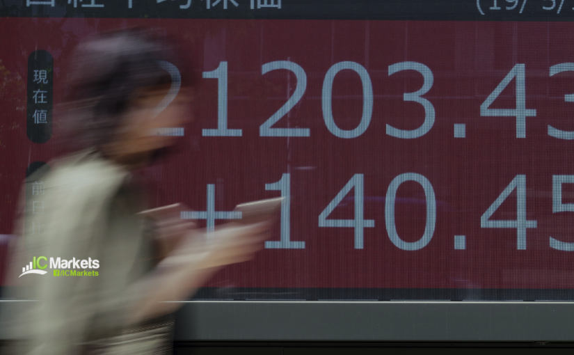 Wednesday 22nd May: Trade sentiment continues to drive the markets