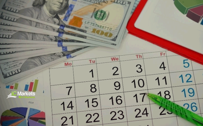 Wednesday 15th May: Busy economic calendar ahead – remain vigilant and expect volatility. 8