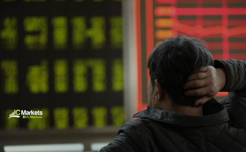 Thursday 6th June: Asian markets fall despite positive cues from Wall Street