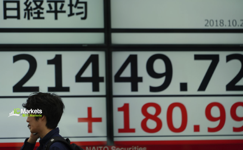 Thursday 20th June: Asian shares continue to climb amidst rate cut speculations 15