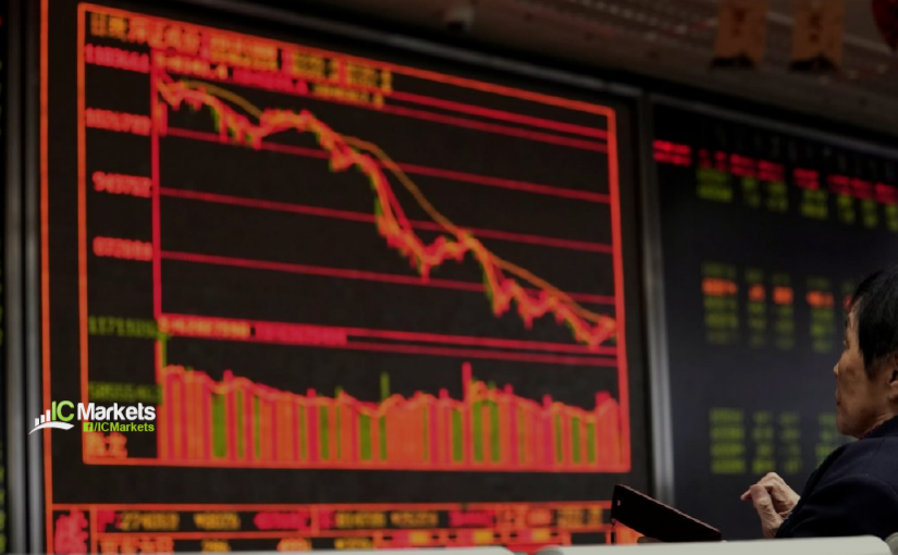 Tuesday 4th June: Asian markets continue to fall on weak data
