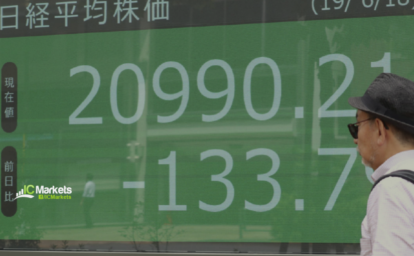 Tuesday 25th June: Asian shares dwindle ahead of G-20 1