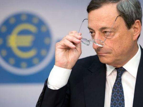 Wednesday 12th June: ECB President Mario Draghi takes centre stage today – remain vigilant. 1