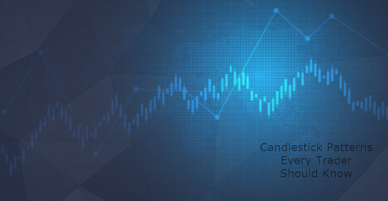 Candlestick Patterns Every Trader Should Know