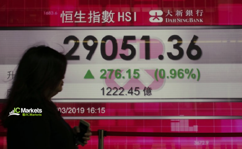 Tuesday 30th July: Asian markets gain after BoJ announcement, ahead of Sino-US talks 1