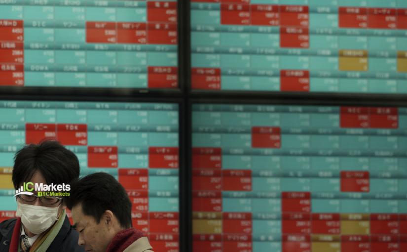 Tuesday 2nd July: Asian Shares Mixed as Investors Seek Progress in Renewed US-China Trade Negotiations