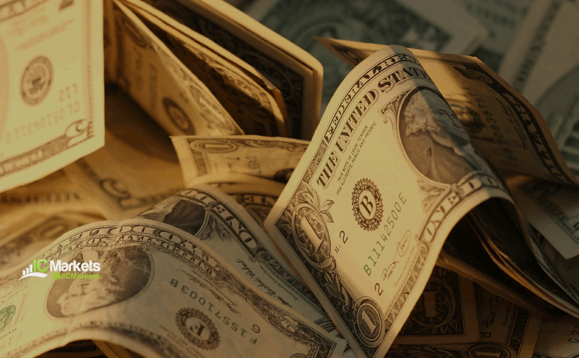 Tuesday 9th July: Greenback regains footing as bets on aggressive US rate cuts fade. 1