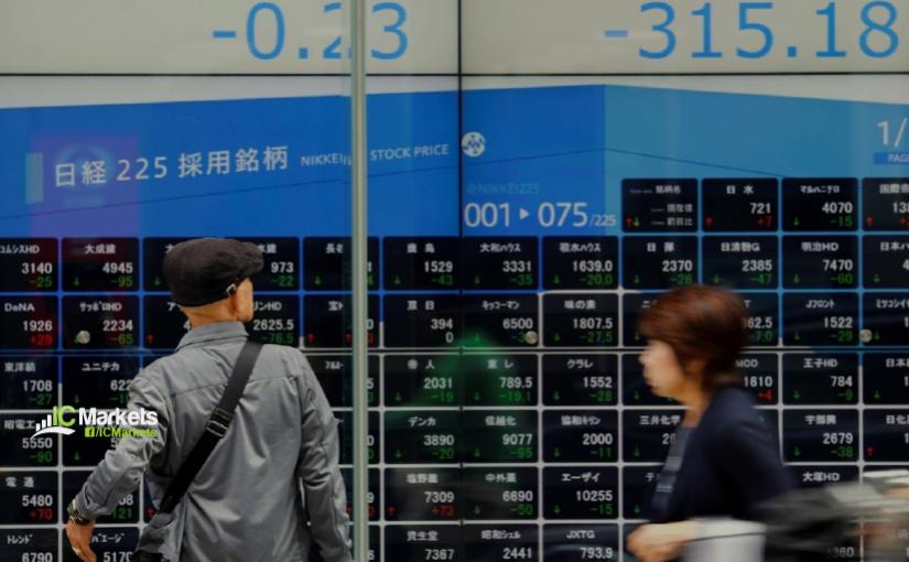 Wednesday 31st July: Asian markets fall on diminishing trade deal hopes 1