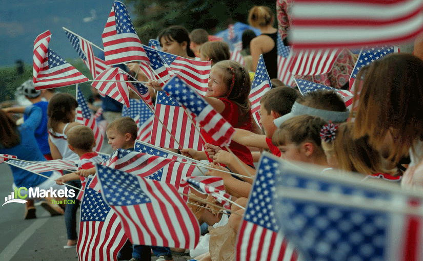 US Independence Day Holiday Schedule 2019