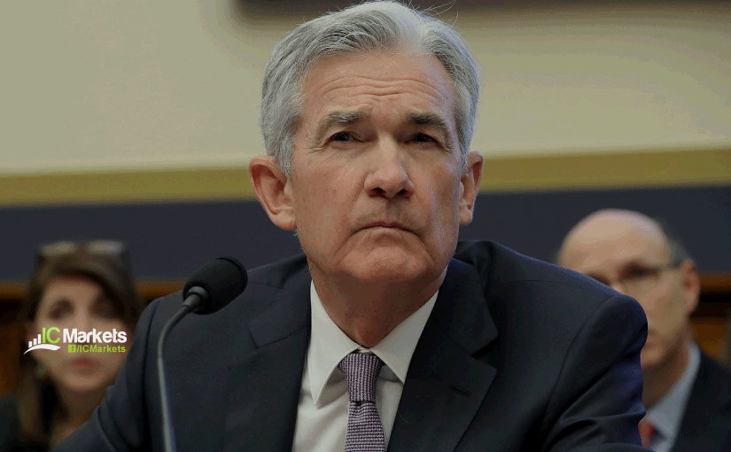 Friday 23rd August: Markets remain subdued as focus shifts to Fed Chairman Jerome Powell's speech in Jackson Hole, Wyoming. 1