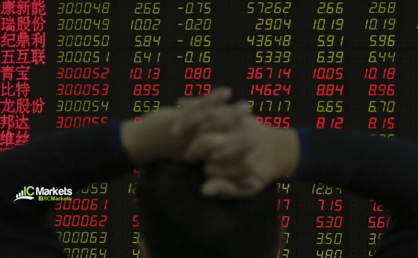 Friday 2nd August: Trump throws markets a shocker with new China tariffs
