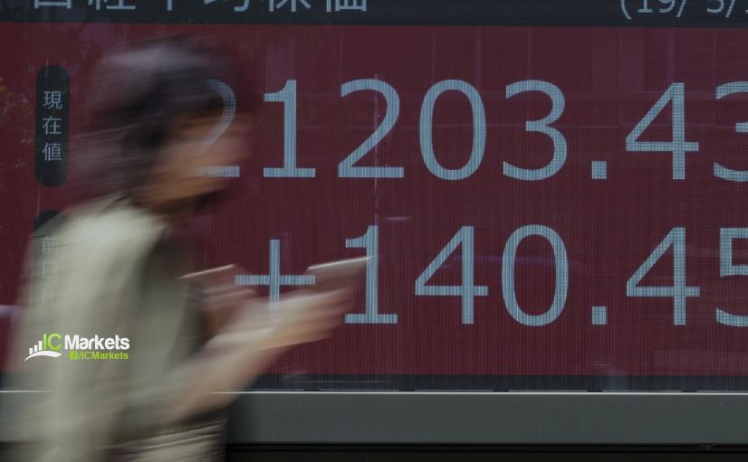 Friday 13th September: Asian markets gain on ECB stimulus, positive White House news 4