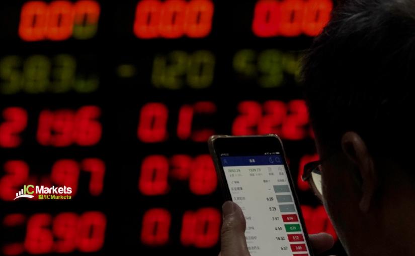 Friday 6th September: Asian Markets higher on fragile risk on mood